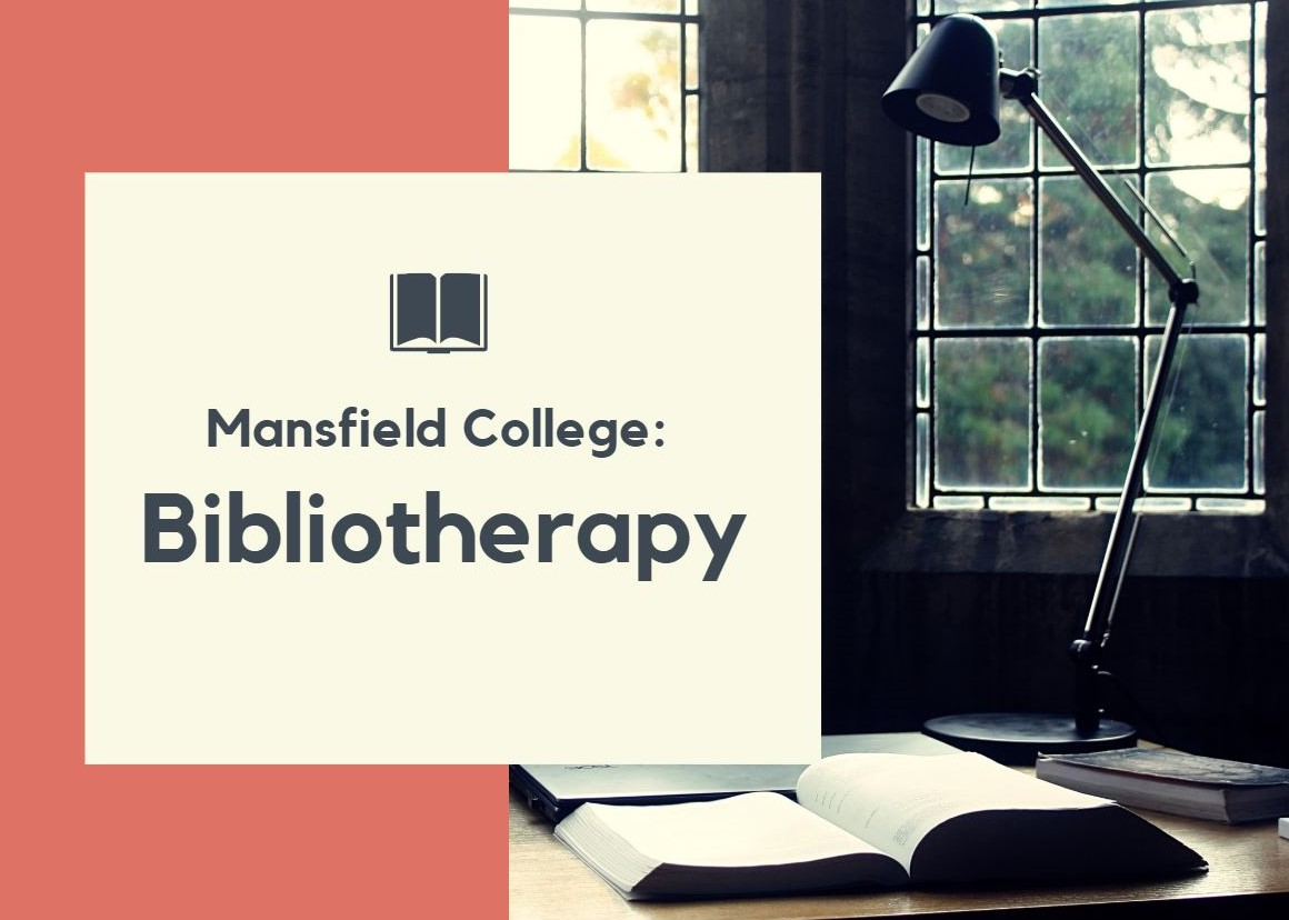 Bibliotherapy Project
