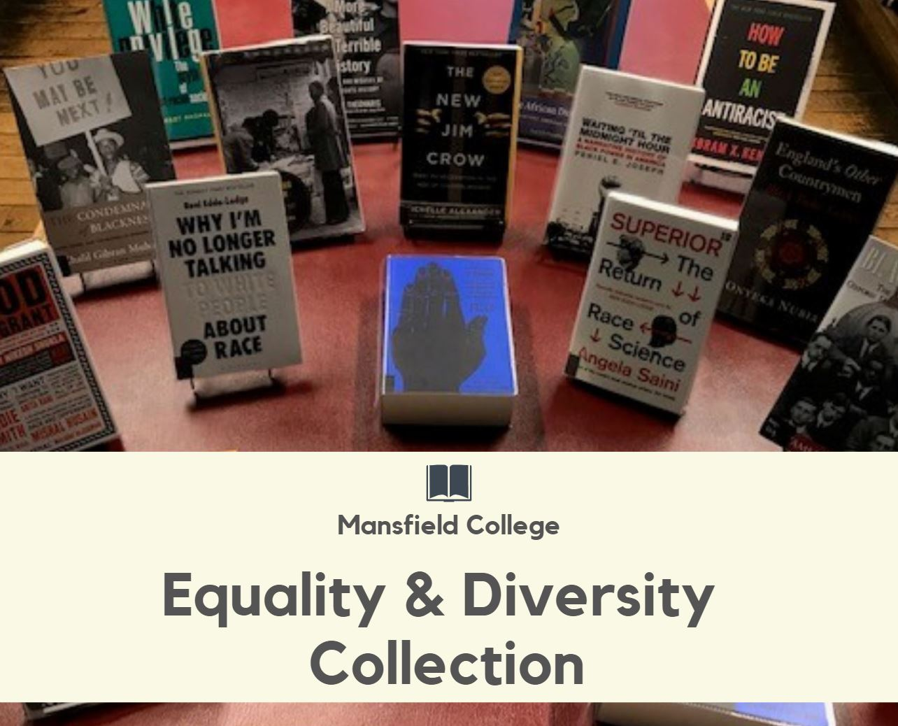 Equality & Diversity Collection