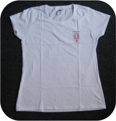 Mansfield College T Shirts