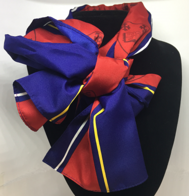 Mansfield Ladies Scarf