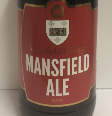 Mansfield Ale